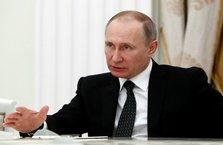 Putin'den ülkesi için kritik talimat