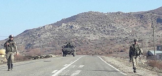 LİCE'DE PKK'YI BİTİRECEK OPERASYON