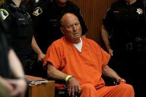 Seri katil eski polis ilk kez hâkim karşısında