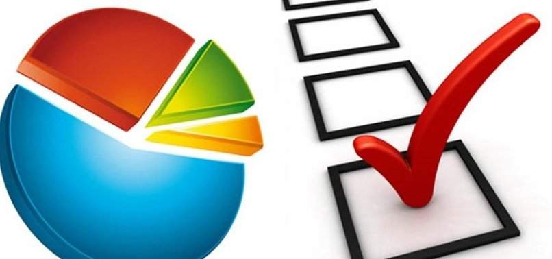 Son anket sonuçlarına göre oy oranı! Başkan Recep Tayyip Erdoğan 4'e katladı
