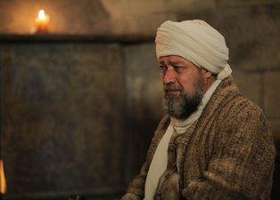 Kuruluş Osman'ın Şeyh Edebalı'sı Seda Yıldız'ın oğlu da ünlü çıktı!