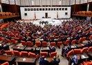 Son dakika: Ekonomi alanında düzenlemeler içeren kanun teklifi kabul edildi