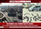 Son dakika haberi: İstanbulda 20 yıl sonra bir ilk! İşte o tarihi görüntüler |Video