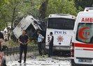 İstanbuldaki saldırıyla ilgili 4 gözaltı