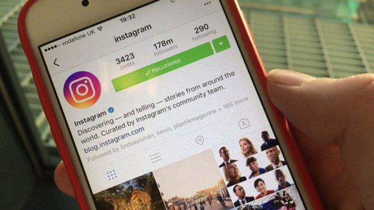 Internetsiz Instagram Dönemi A Haber
