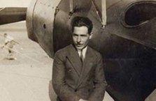 İlk sivil havacı Vecihi Hürkuş'un anısına