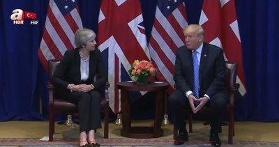 ABD ile İngiltere arasında ''beceriksiz'' krizi! İngilizler o köstebeği arıyor! |Video