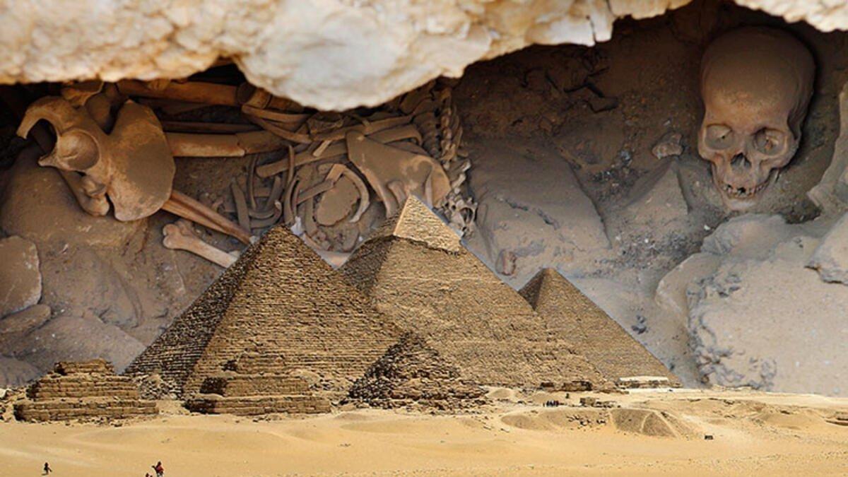 Büyük gizemin kapısı aralandı! 3500 yıl sonra…