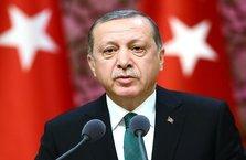 Cumhurbaşkanı'ndan Eren'in ailesi için talimat