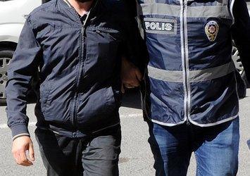 Bursa'da 17 yaşındaki genci satırla yaralayan şüpheli tutuklandı