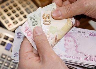 Asgari ücret 2019 zammı ne kadar olacak? AGİ ne kadar olacak?