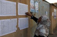 Kuzey Irak'ta oy verme işlemi başladı