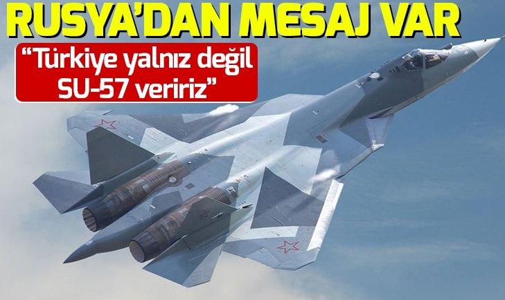ABD Türkiye'yi tehdit etti Rusya'dan destek geldi