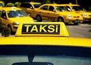 Son dakika: İstanbul'da turistleri dolandıran taksicilere operasyon