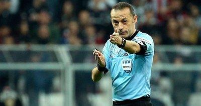 Son dakika: Süper Lig'de 3. hafta hakemleri açıklandı