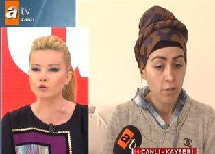 Müge Anlı canlı yayınında Filiz Karadavut cinayeti hakkında yeni gelişme