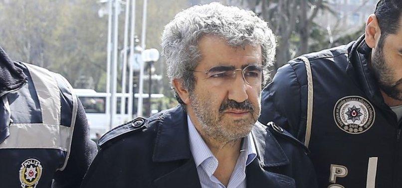 Ali Demir'in yargılandığı FETÖ davasında karar