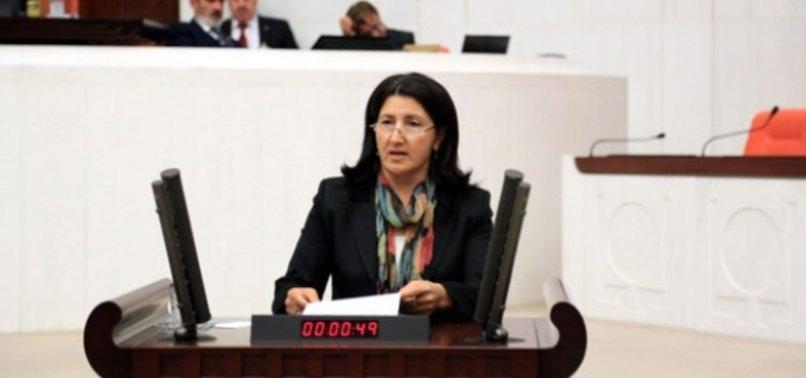 HDP'Lİ VEKİLİN TERÖRİSTLE 13 KEZ GÖRÜŞTÜĞÜ ORTAYA ÇIKTI