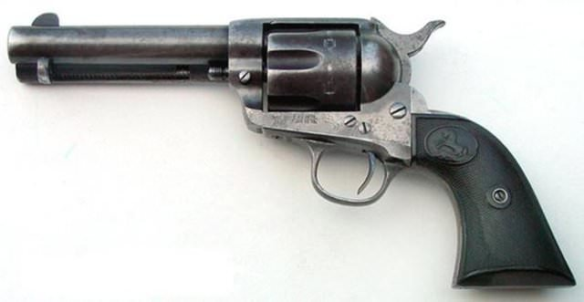 Yapılmış En Iyi 50 Silah A Haber