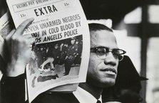 Malcolm X'in mirası Harlem'de yaşatılıyor