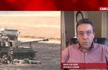Gazze'ye kara harekatı mümkün mü? Abdullah Ağar A Haber'de anlattı: İsrail'in en büyük korkulu rüyası...