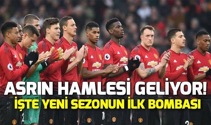 FENERBAHÇE'DEN ASRIN HAMLESİ!