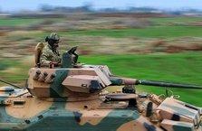 Türkiye Afrin'de kararlı durdu