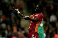 Badou Ndiaye için Galatasaray'a sürpriz rakip