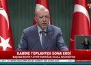 Son dakika: Başkan Erdoğan'dan koronavirüs açıklaması |Video