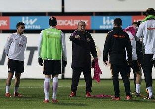 Cengiz açıkladı: Terim istifasını istedi ama...