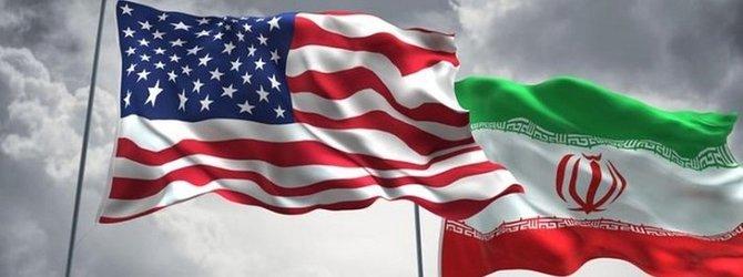 ABD ile İran arasında kriz!