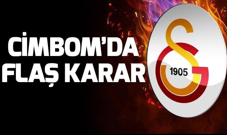 FATİH TERİM'DEN FLAŞ NDİAYE KARARI!