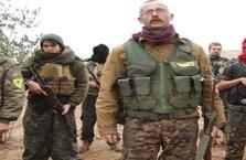 Afrin'deki 3 yabancı terörist öldürüldü