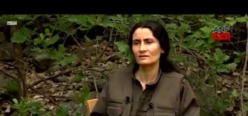 PKK'DAN İMAMOĞLU'NA DESTEK AÇIKLAMASI!