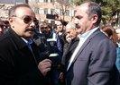 POLİS MÜDÜRÜNDEN HDP'Lİ VEKİLE: BURASI MUZ CUMHURİYETİ DEĞİL