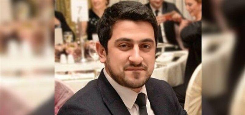 CHP Genel Merkezi danışmanı Mücahit Avcı'dan sahabeye hakaret!