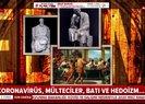 ANALİZ - Koronavirüs, mülteciler, Batı medeniyeti ve hedonizm |Video