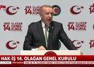 Başkan Erdoğan'dan 'Merkez Bankası' açıklaması   Video