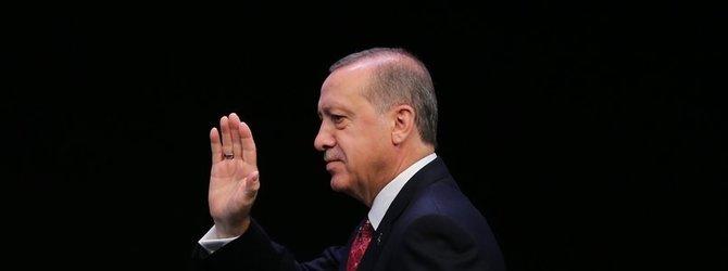 Başkan Erdoğan: Yeni Zelanda teröristi ve DEAŞ'ın kumaşı aynı