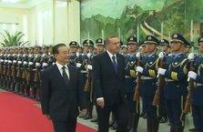 Çin, Erdoğan'ın hamlesinden memnun