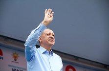 Beşiktaş'tan Erdoğan'a tebrik