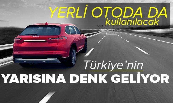 Son dakika: Yerli otomobilde de kullanılacak: Bor atığından lityum! Türkiye'nin yarısına denk geliyor