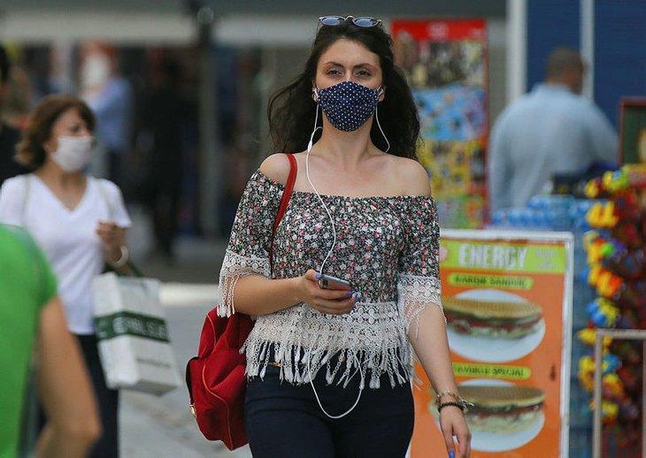 Bilim Kurulu son dakika: Maske yasağı bitecek mi? 2021'de maske takma zorunluluğu ne zaman bitecek?