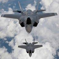 Kale Havacılık'ın F-35 gururu