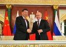 Putin'den Çin açıklaması: Ulusal para birimini...