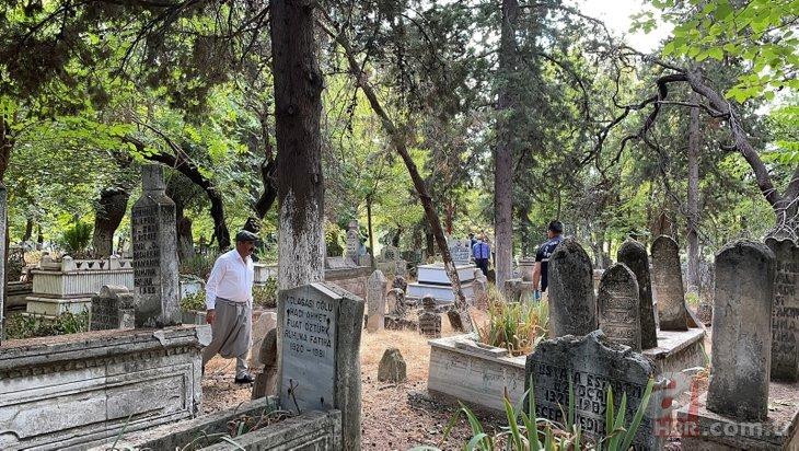 Lise öğrencileri bulmuştu! Diri diri mezara gömülen bebek olayında flaş  gelişme
