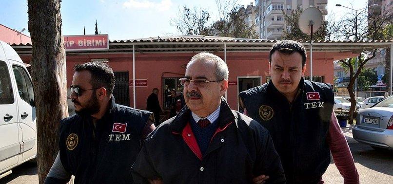 ABD KONSOLOSLUĞU'NDA PKK OPERASYONU