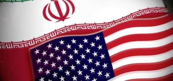 İRAN'DAN ABD'Lİ ŞİRKETLERE YAPTIRIM