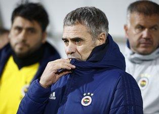 Fenerbahçe'de tek transfer Sadık!