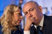 Netanyahu'nun eşi de dolandırıcı çıktı